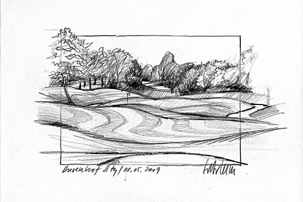 Golfclub Duvenhof 8th