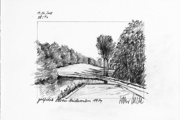Golfclub Essen-Heidhausen 14th