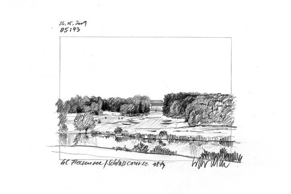 Golf & Country Club Fleesensee   Schlosscourse 18th