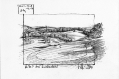 Golf Club Velbert Gut Kuhlendahl-8th