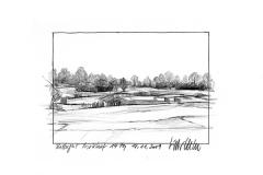 Golfclub Rittergut Birkhof 14th