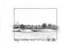 Golfclub Rittergut Birkhof 10th