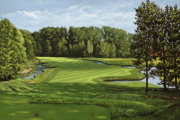 Golf Club Altenhof 11th