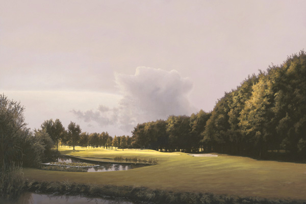 Golfclub München-Eichenried Course C 1th