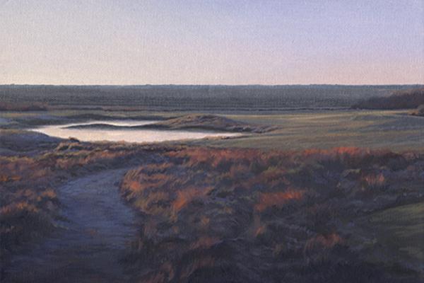 Golfclub Insel Langeoog 3th