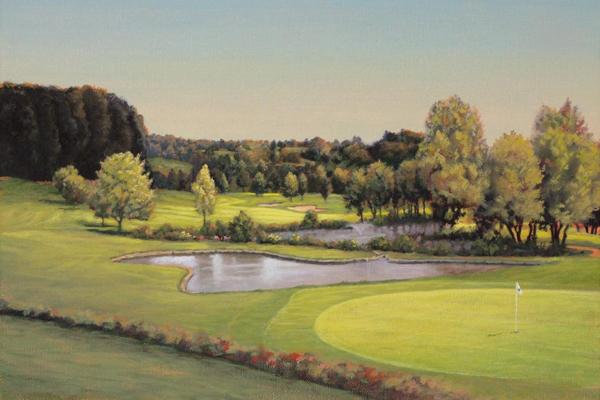 Erster Golfclub Westpfalz 02th