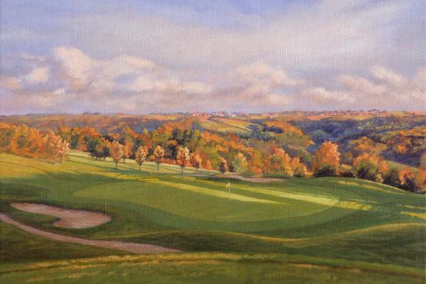 Erster Golfclub Westpfalz 15th