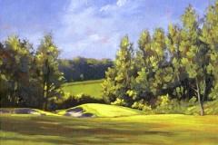 Golfclub Essen Heidhausen 13th