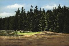 Golf Club Lohersand 17th