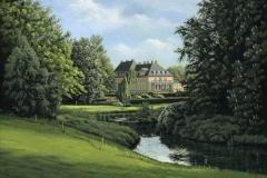 Golf Club Altenhof 18th