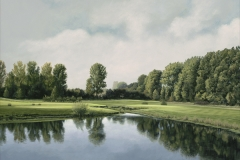 Golf & Country Club Velderhof | Course red 6th