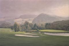 Golf Club Velbert Gut Kuhlendahl 9th