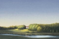 Golf & Country Club Fleesensee | Schloss Course 18th