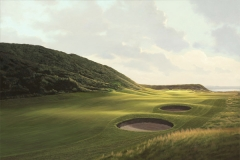 GC Budersand Sylt 14th