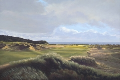 GC Budersand Sylt 17th