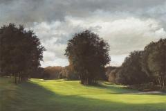 Wentorf-Reinbeker Golf Club 9th
