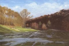 Golfclub Essen Heidhausen 14th