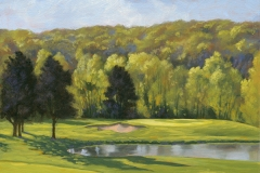 Golfclub Essen Heidhausen 11th