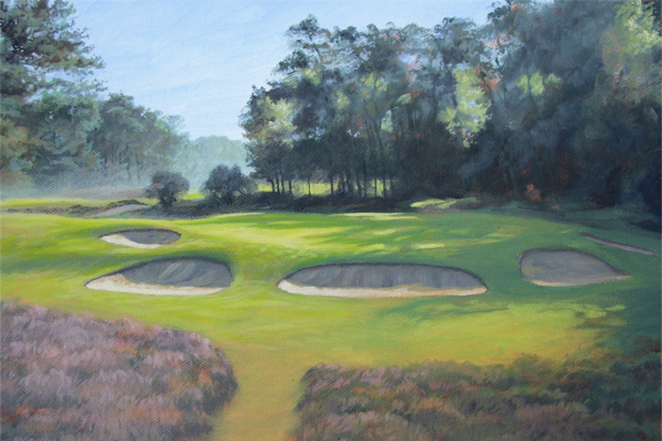 Hilversumsche Golf Club | KML Open | 5th