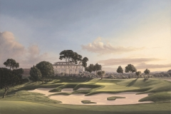 Golf Club Son Gual Mallorca, 15th