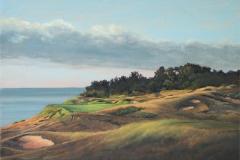 US PGA Championship   Whistling Straits Course 17th