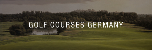 Gallery of Golf Course Paintings Germany