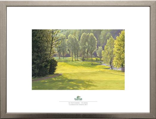 "Golf Turnierpreise ""GolfClub Riefensberg-Sulzberg"""